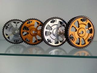Corrector De Levas Fiat Uno 1.4-1.6 Motor Tipo Rmcompeticion