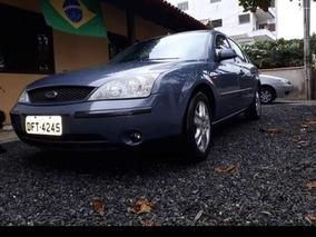 Ford Mondeo 2.0 Ghia 4p 2002