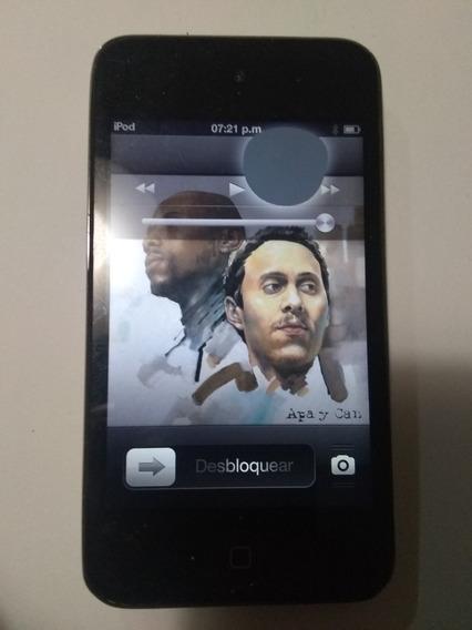 iPod Touch 4g De 32g