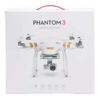 Drone Dji Phantom 3 Professional Pro Nuevo Modelo