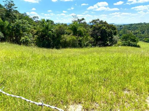 G16- Lotes Plaino A Venda Em Guararema