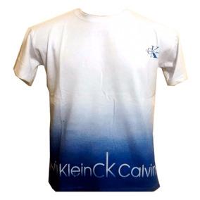 Kit 10 Camiseta Camisa Masculina Marca Cor Degrade Atacado