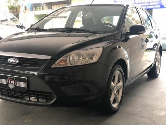 Ford Focus Hatch 2.0 16v Flex