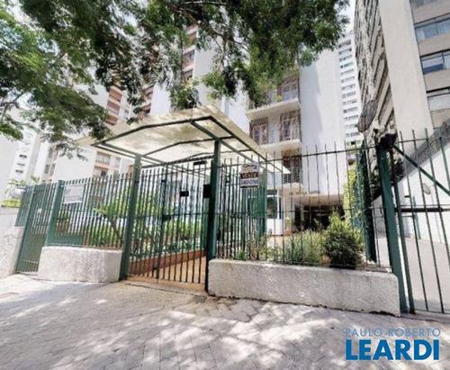 Apartamento - Higienópolis  - Sp - 624570