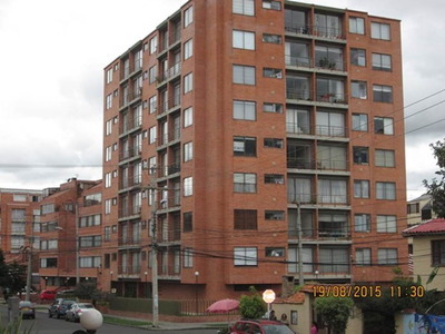 Arriendo Apartamento Moderno Cedritos Bogota