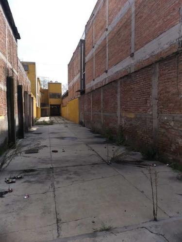 Imagen 1 de 10 de Edificio En Venta, Cuauhtémoc, Ciudad De México