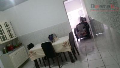 Sobrado, Demarchi, São Bernardo Do Campo - So0530. - So0530