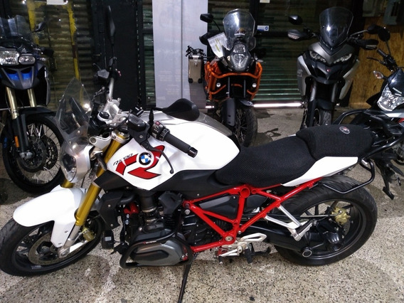 Motofeel Bmw R 1200r (nacional)