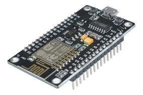 Modulo Wifi Nodemcu V3 Ch340g Esp-12e Esp8266 Arduino
