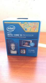 Procesador Intel Core I5 4440 Lga1150