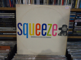 Squeeze Lp Babylon And On Vinil