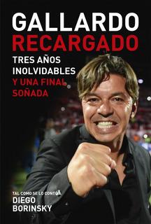 Gallardo Recargado - Diego Borinsky - Aguilar Rh