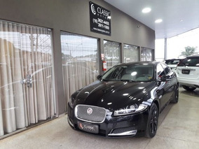 Jaguar Xf Premium Luxury 2.0, Pus1515