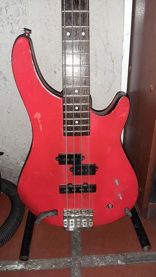 Bajo Jackson Y Amplificador Fender Rumble 15