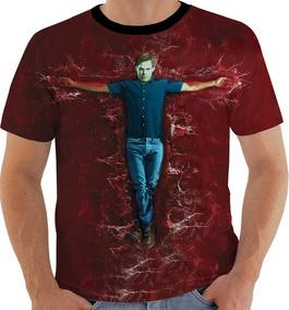Camiseta Gw Dexter Serie Assassino Color