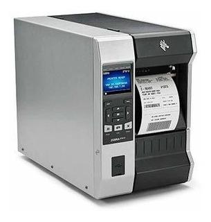 Zebra Zt610 Label Impresora Thermal Transfer 300 X 300 Dpi ®