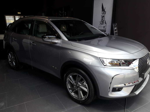 Ds 7 Crossback Hdi 180 Automatic So Chic Gris Artense