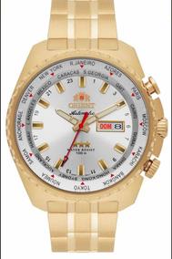 Relógio Orient Masculino Automatico 469gp057