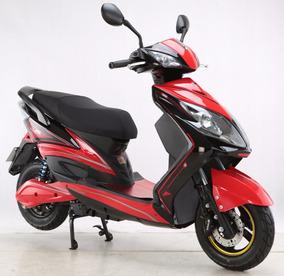 Scooter Electrica 100% Marca Tailg Nueva De Agencia Financia