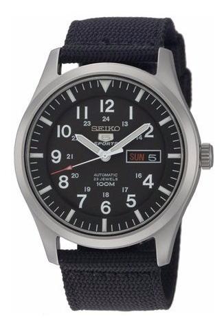 Relógio Seiko Automatic Sngz15