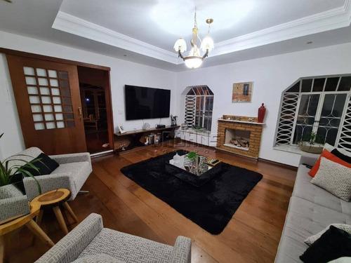 Imagem 1 de 30 de Casa Com 6 Dormitórios À Venda, 400 M² Por R$ 2.400.000,00 - Jardim São Caetano - São Caetano Do Sul/sp - Ca0242