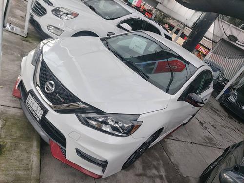 Imagen 1 de 5 de Nissan Sentra 2018 1.6 T Nismo Mt