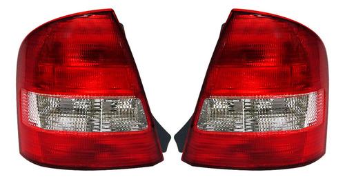 Stop Mazda Allegro Sedan 2000 A 2008 Depo Juego Izq/der