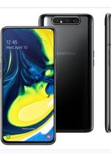 Smartphone Samsung Galaxy A-80 + Nota Fiscal