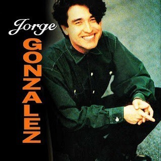 Jorge González ¿ Jorge González Lp Chile