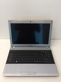 Notebook Samsung Core I5 Oferta Hd 500gb Garantia Mem 4gb