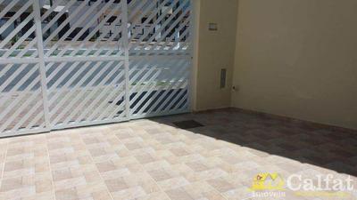 Sobrado, Solemar, Praia Grande - R$ 265 Mil, Cod: 861 - V861