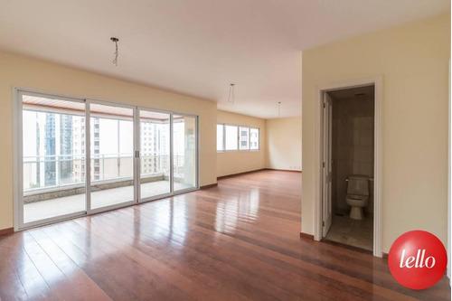 Imagem 1 de 30 de Apartamento - Ref: 208471
