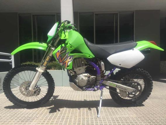 Kawasaki Klx 650 R
