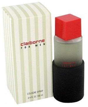 Claiborne For Men Liz Claiborne 100 Ml