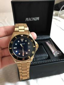 Relógio Ponteiro Magnum