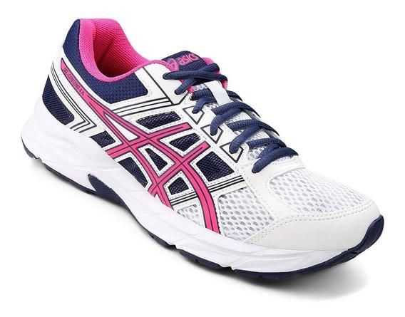 Tênis Feminino Asics Gel-contend 4 A T076a | Katy Calçados