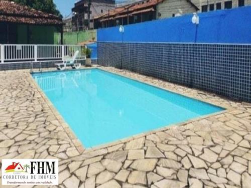 Imagem 1 de 15 de Casa Em Condomínio Para Venda Em Rio De Janeiro, Campo Grande, 2 Dormitórios, 1 Suíte, 1 Banheiro, 1 Vaga - Fhm6774_2-1186721