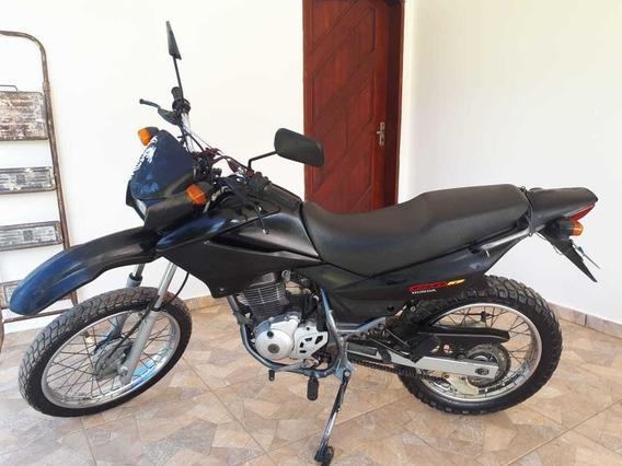 Honda Nx Broz 150 Ks