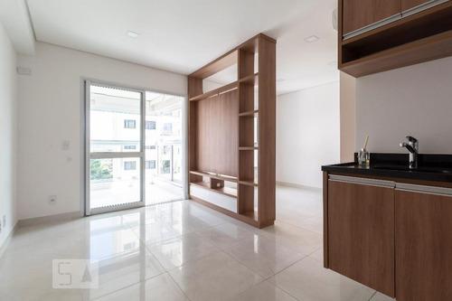 Apartamento À Venda - Pinheiros, 1 Quarto,  34 - S893108277