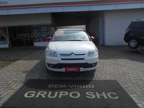 Citroen C4 Glx Competition 1.6 2014 Flex