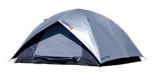 Barraca De Camping Luna Para Até 6 Pessoas - Mor 009039