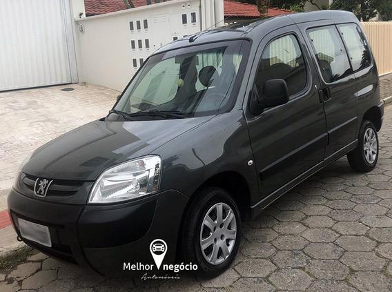 Peugeot Partner Van 1.6 5p Flex 2011 Cinza
