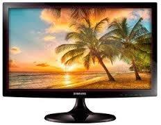Monitor Acer 19 V206hql Led