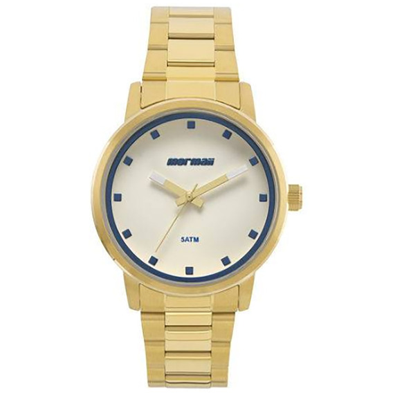 Relógio Mormaii Feminino Maui Mo2035ja/4a