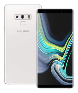 Celular Samsung Note 9 128gb Entrega Inmediata Local Caballi