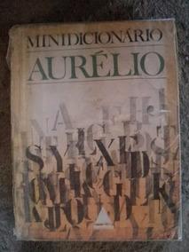 Livro - Mini Dicionário - Aurelio