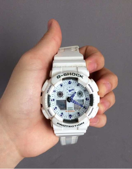 Relógio Casio Masculino G-shock