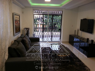 Coalition Sells Apt Furnished In The Mare 170 Mts