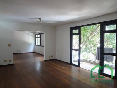 Apartamento Residencial Para Venda E Locação, Vila Itapura, Campinas. - Ap0620