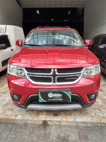 Dodge Journey 7 Lugares.
